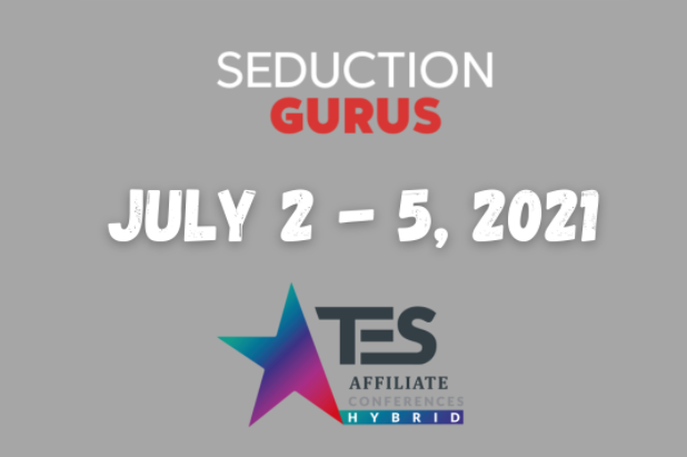 Join Seduction Gurus at the Tes Affiliate Conference