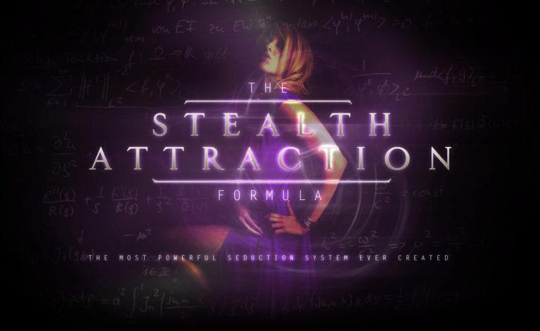 Stealth Attraction API Integration